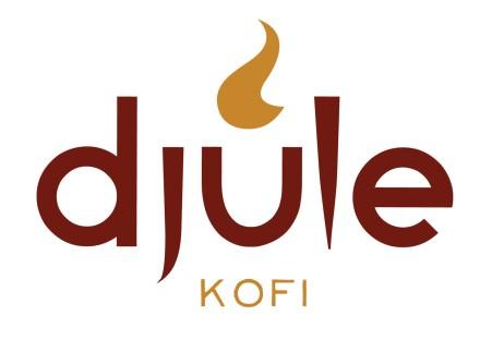 djule Kofi Branding